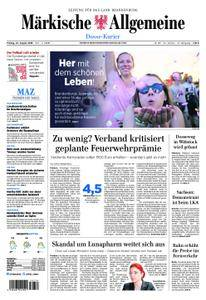 Märkische Allgemeine Dosse Kurier - 24. August 2018