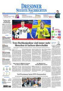 Dresdner Neueste Nachrichten - 23. Juni 2018