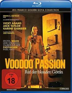 Voodoo Passion (1977) Der Ruf der blonden Göttin