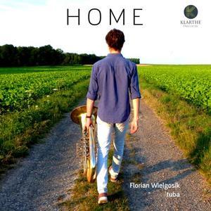 Florian Wielgosik - Home (2019)