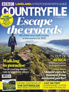 BBC Countryfile - February 2021