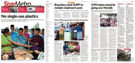 The Star Malaysia - Metro South & East – 22 June 2019
