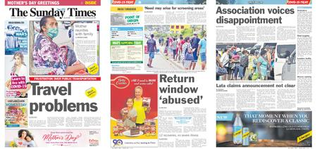 The Fiji Times – May 09, 2021