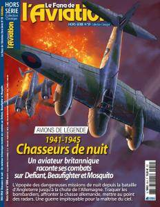 Le Fana de L'Aviation Hors-Serie - Mai 2017