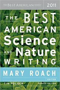 The Best American Science and Nature Writing (repost)
