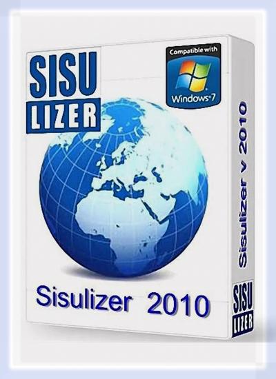 Sisulizer 2010 Enterprise v2010.319 Multilingual
