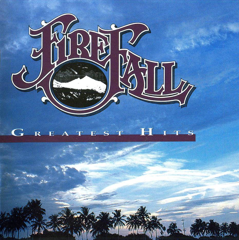 Firefall - Greatest Hits (1992)