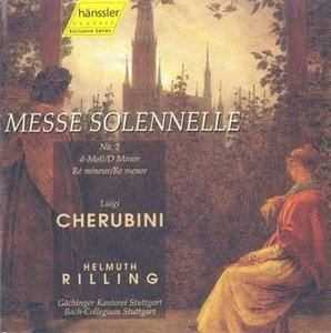 Cherubini - Messe Solennelle No 2 D-Moll