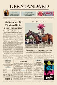 Der Standard – 03. April 2020