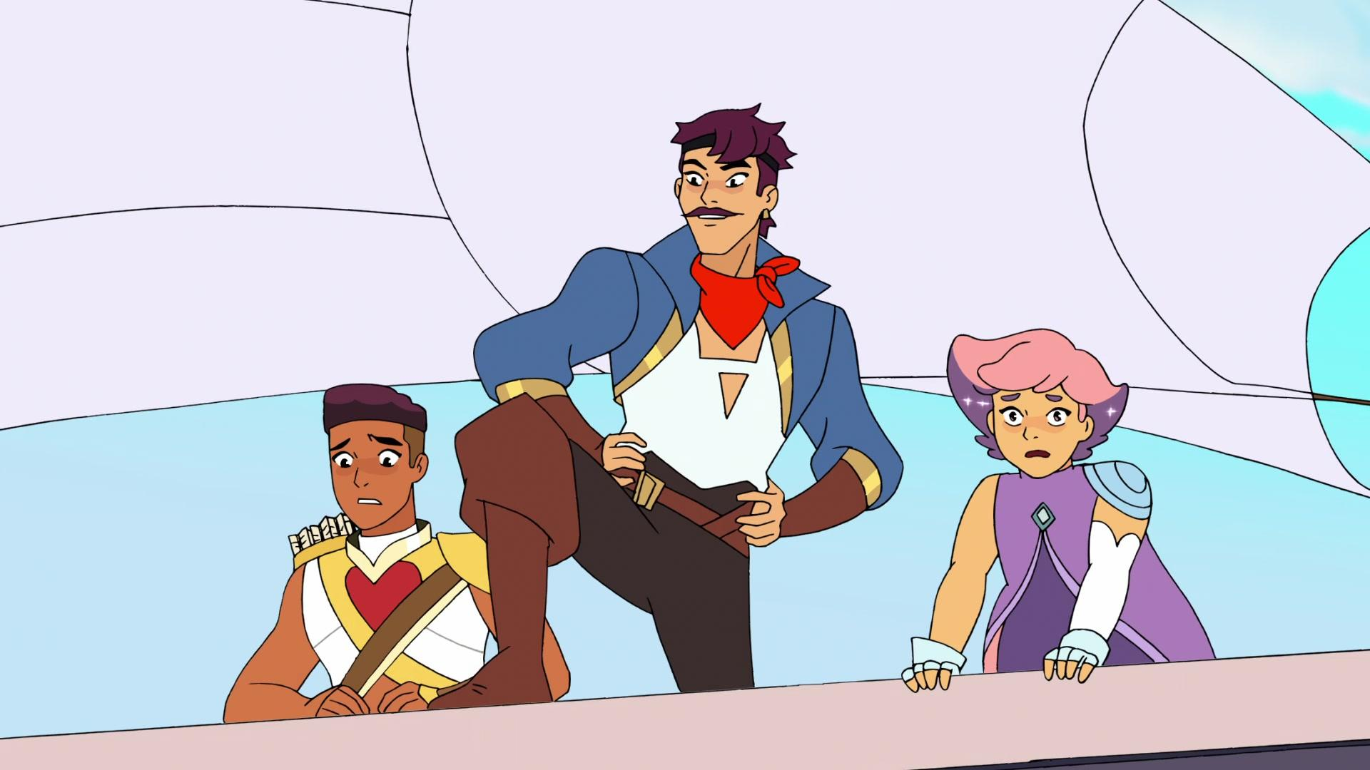 She-Ra and the Princesses of Power S01