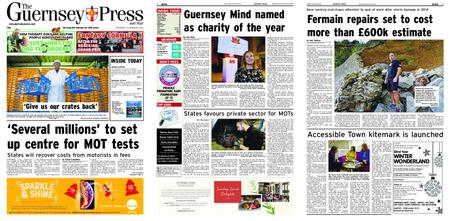 The Guernsey Press – 14 November 2018