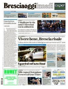 Brescia Oggi - 27 Novembre 2017