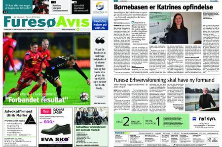 Furesø Avis – 12. februar 2019