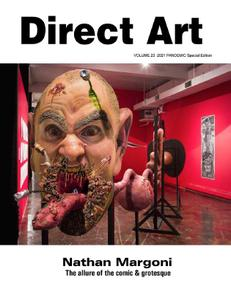 Direct Art - Volume 23 2021 (Pandemic Special Edition)