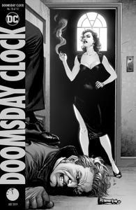 Doomsday Clock 10 of 12 2019