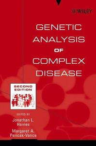 Genetic Analysis of Complex Diseases, Second Edition