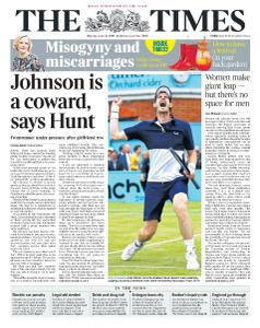 The Times - 24 June 2019