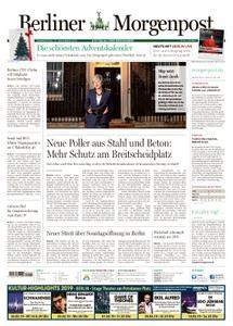 Berliner Morgenpost – 15. November 2018