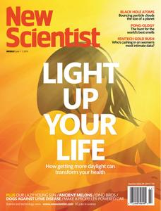 New Scientist - June 01, 2019