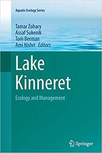 Lake Kinneret: Ecology and Management