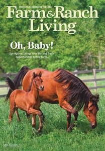 Farm & Ranch Living - April 2020