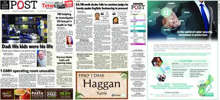 The Guam Daily Post – October 16, 2019