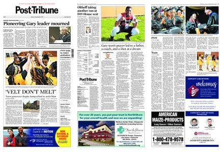 Post-Tribune – December 15, 2019