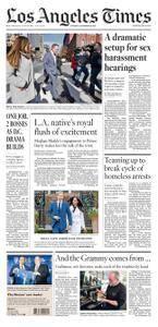 Los Angeles Times  November 28 2017