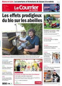 Le Courrier de l'Ouest Cholet – 26 juin 2019