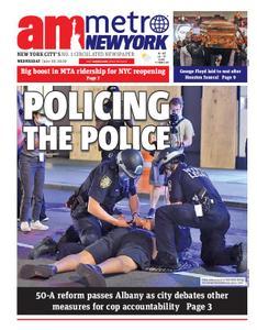 AM New York - June 10, 2020