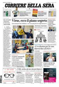 Corriere della Sera – 08 settembre 2020