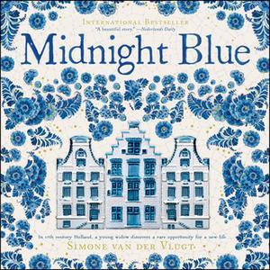 «Midnight Blue» by Simone van der Vlugt