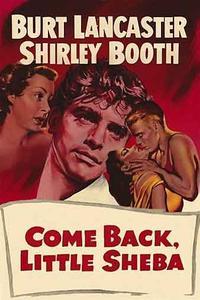 Come Back, Little Sheba (1952)