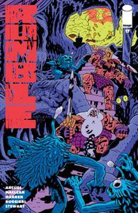 Rumble 017 2019 digital Son of Ultron