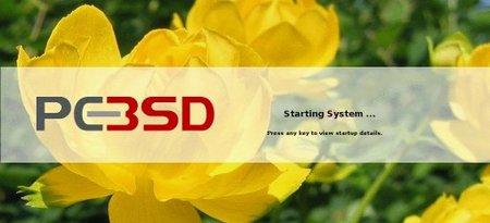 PC BSD 8.0 (2010)