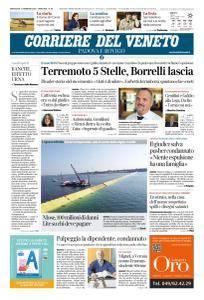 Corriere del Veneto Padova e Rovigo - 14 Febbraio 2018