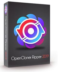OpenCloner Ripper 2019 v2.20.102 (x64)