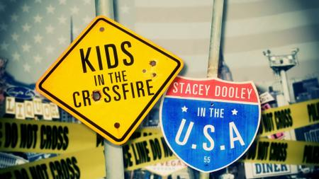 BBC - Stacey Dooley In The USA: Kids in the Crossfire (2014)