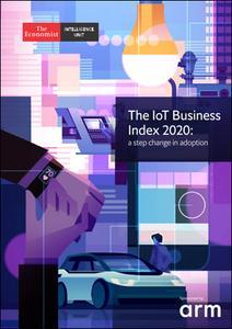 The Economist (Intelligence Unit) - The IoT Business Index (2020)
