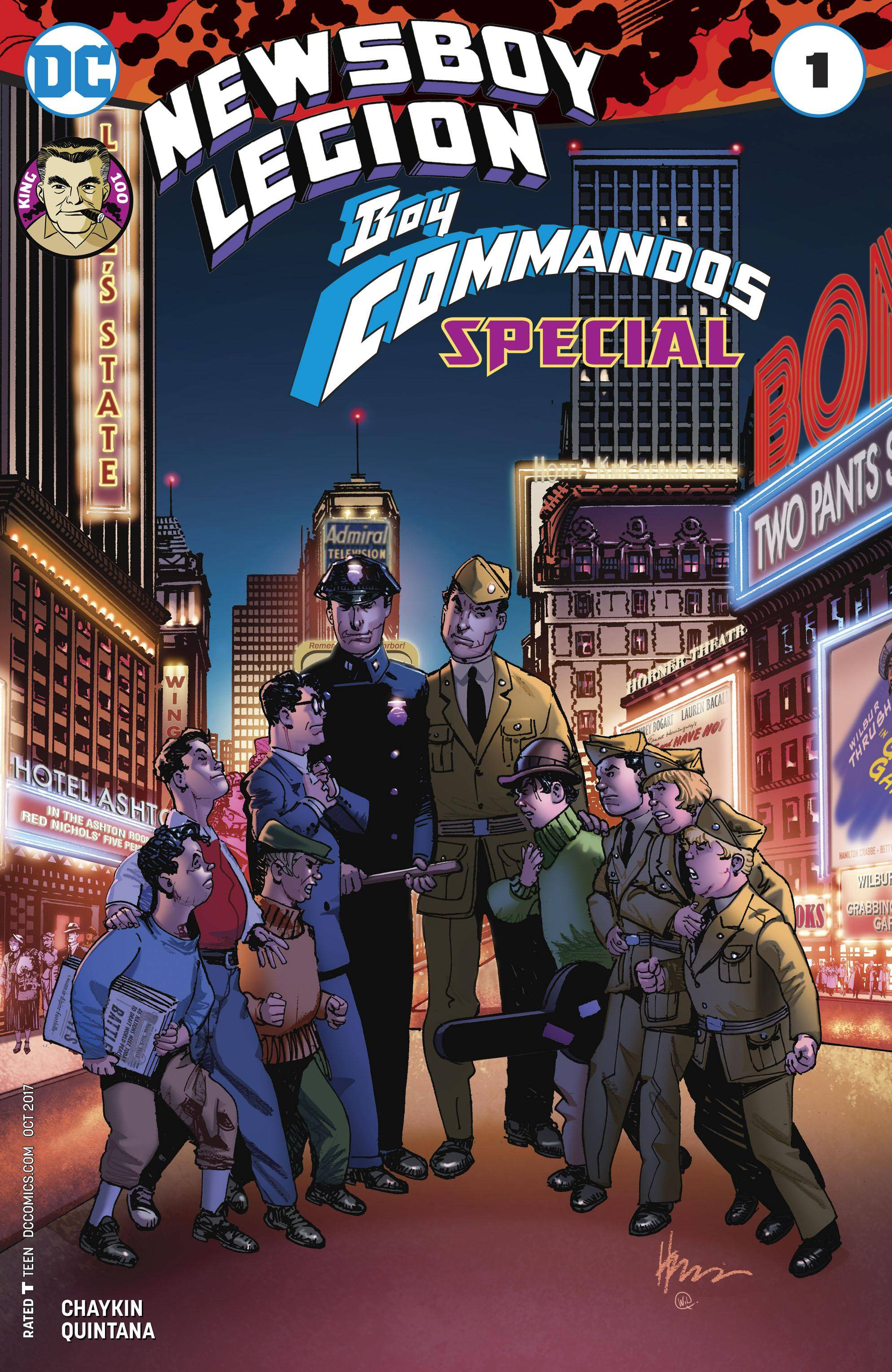 The Newsboy Legion and the Boy Commandos Special 001 2017 digital Son of Ultron-Empire