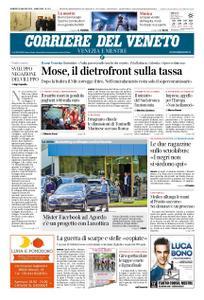 Corriere del Veneto Venezia e Mestre – 10 maggio 2019
