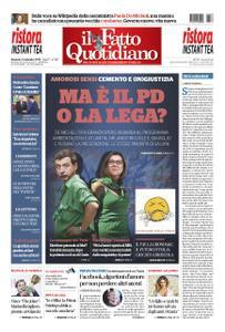 Il Fatto Quotidiano - 08 settembre 2019