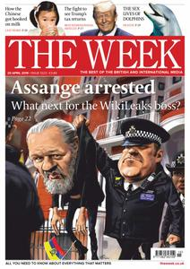 The Week UK - 21 April 2019