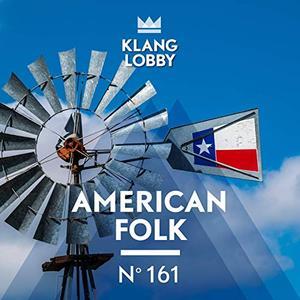 Anthony Harrison - American Folk (2019) [Official Digital Download]