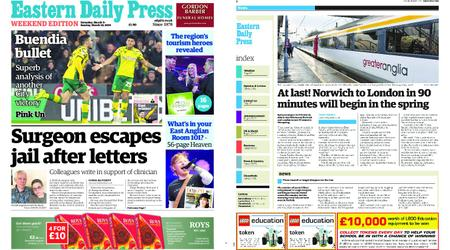 Eastern Daily Press – March 09, 2019