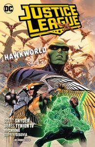 Justice League v03 - Hawkworld (2019) (digital) (Son of Ultron-Empire