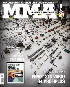 M&MA Macchine e Motori Agricoli - Gennaio 2020