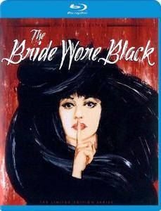 The Bride Wore Black (1968)