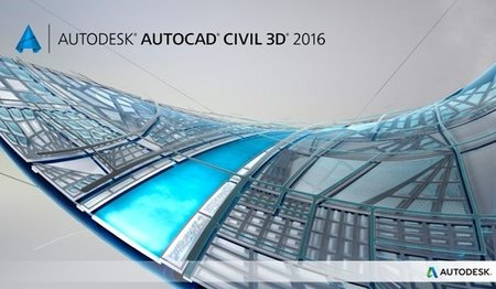Autodesk AutoCAD Civil 3D 2018 (x64) ISO