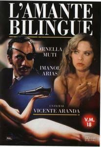El amante bilingüe / L'amante bilingue / The Bilingual Lover (1993)